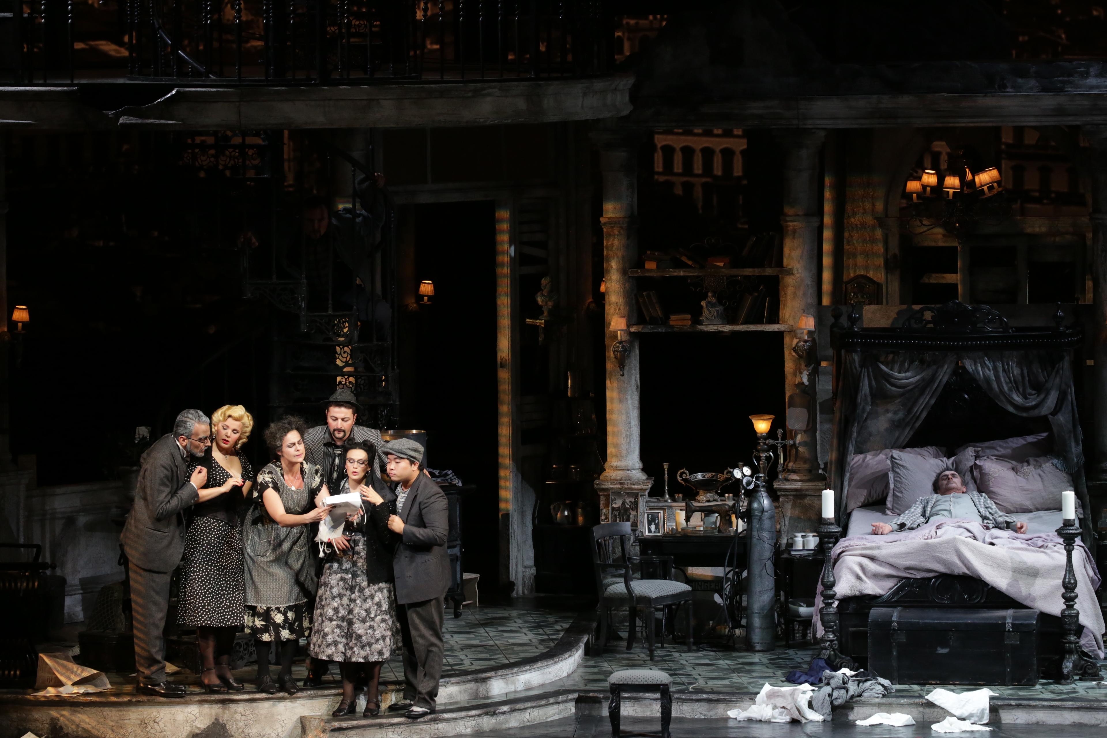 credit Brescia/Amisano - Teatro alla Scala