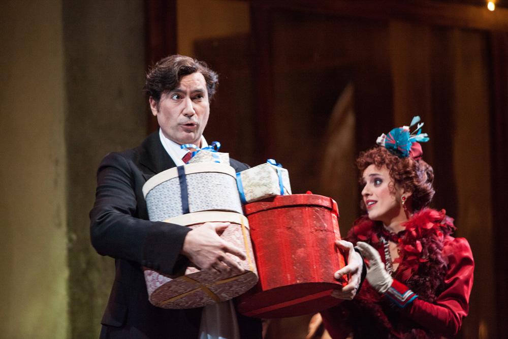 Atto 2 - ph.Lorenzo Breschi / Teatro del Giglio
