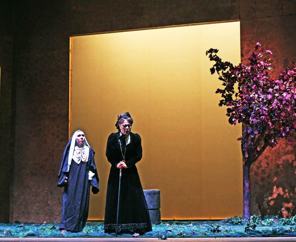 Suor Angelica - ph. Massimo D'Amato, Firenze