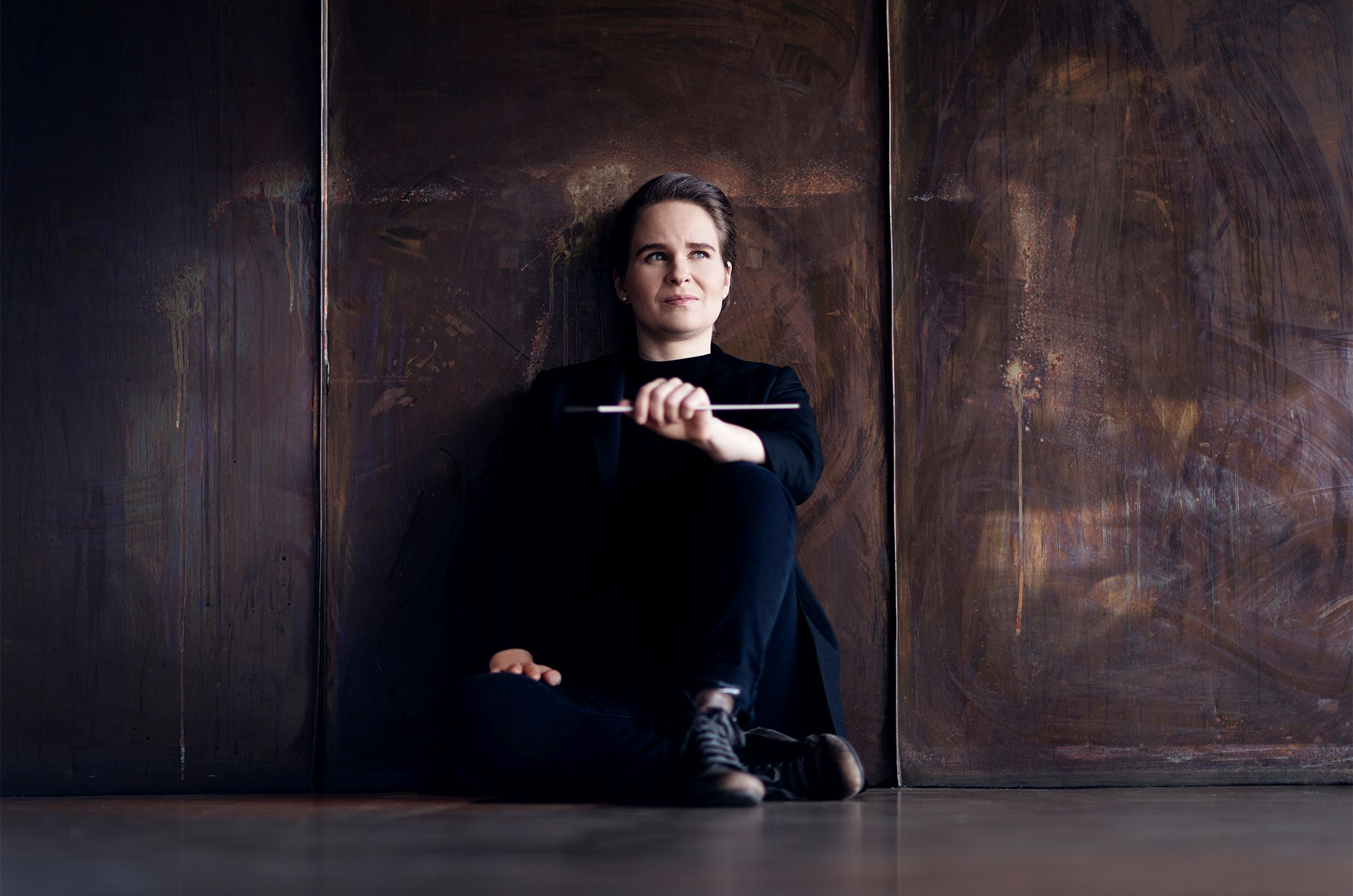 Eva Ollikainen, foto Nikolaj Lund