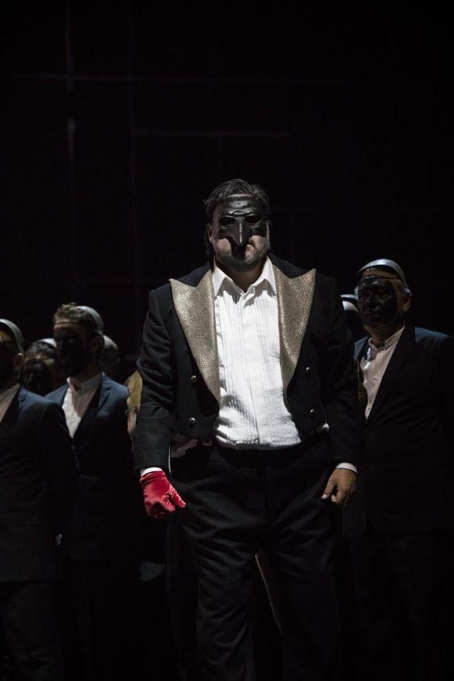 Foto Teatro del Maggio