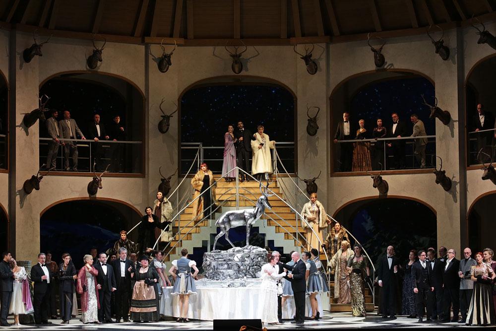 atto secondo - credit Brescia/Amisano – Teatro alla Scala