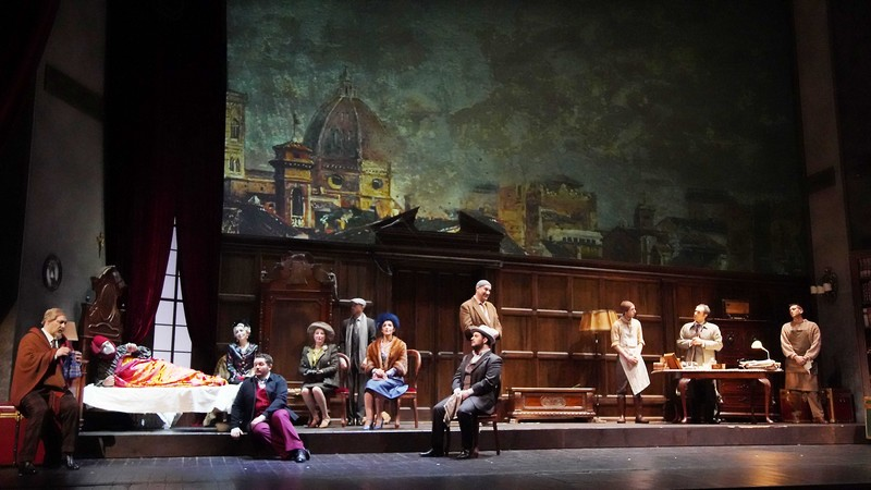 Foto Teatro Municipale di Piacenza