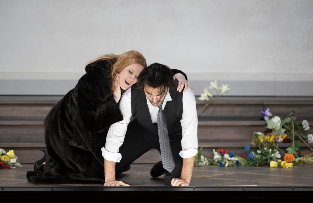 Copyright: Monika Rittershaus/Deutsche Oper Berlin