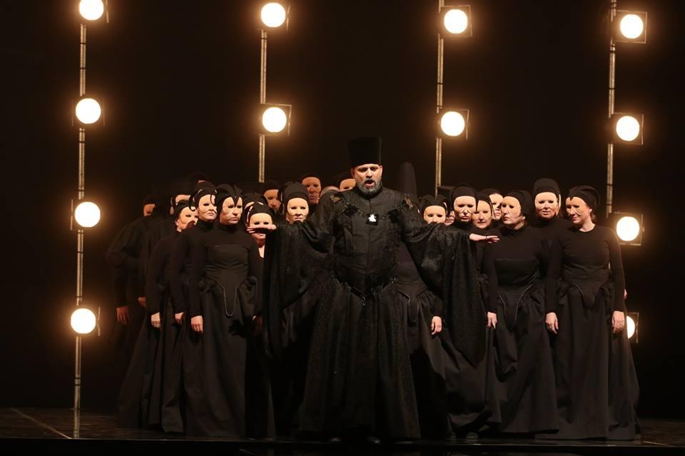 dalla pagina Facebook del Teatro Alighieri di Ravenna