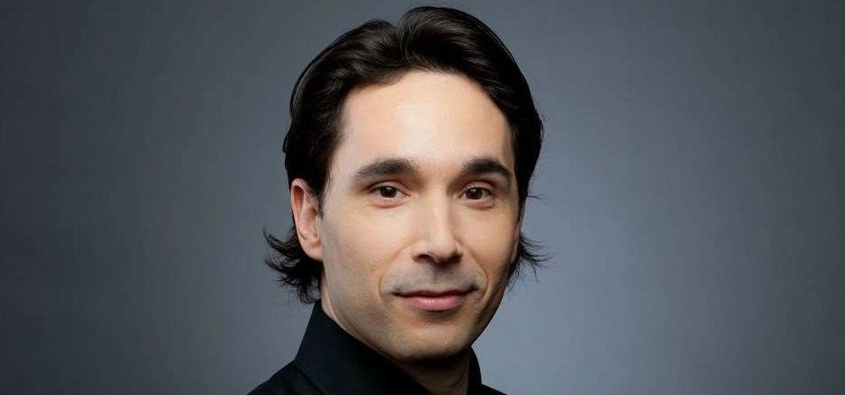 Henrik Nànàsi - ph. concessa dal Maggio Musicale Fiorentino