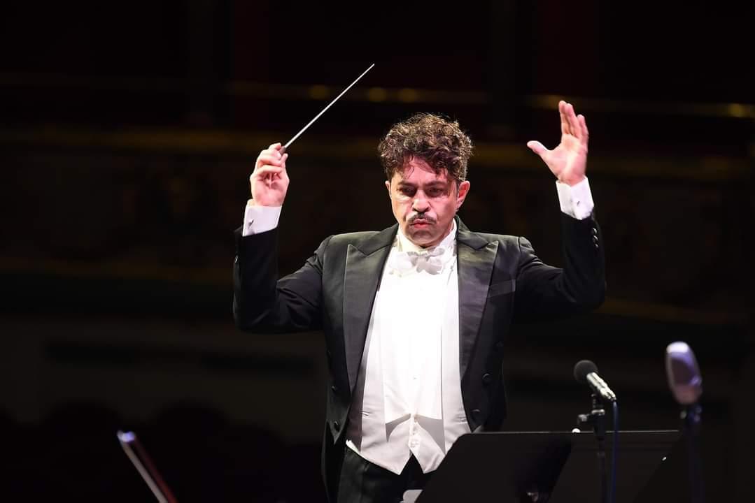 Paolo Bordogna. Foto: Teatro Comunale Giuseppe Verdi - Salerno