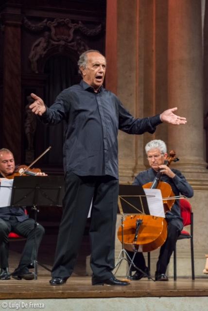Foto Luigi De Frenza