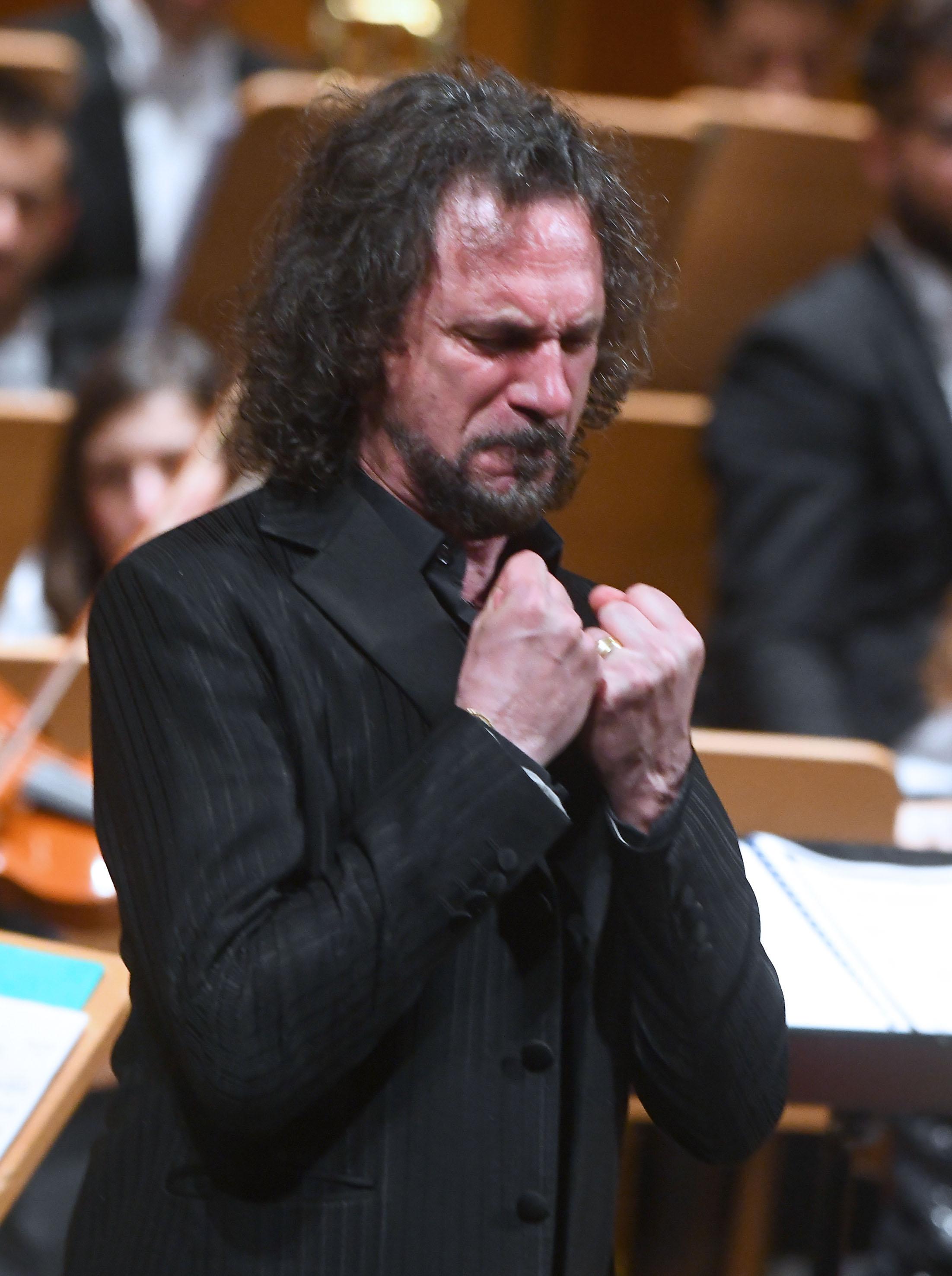 Fabio Armiliato - foto di Umberto Favretto