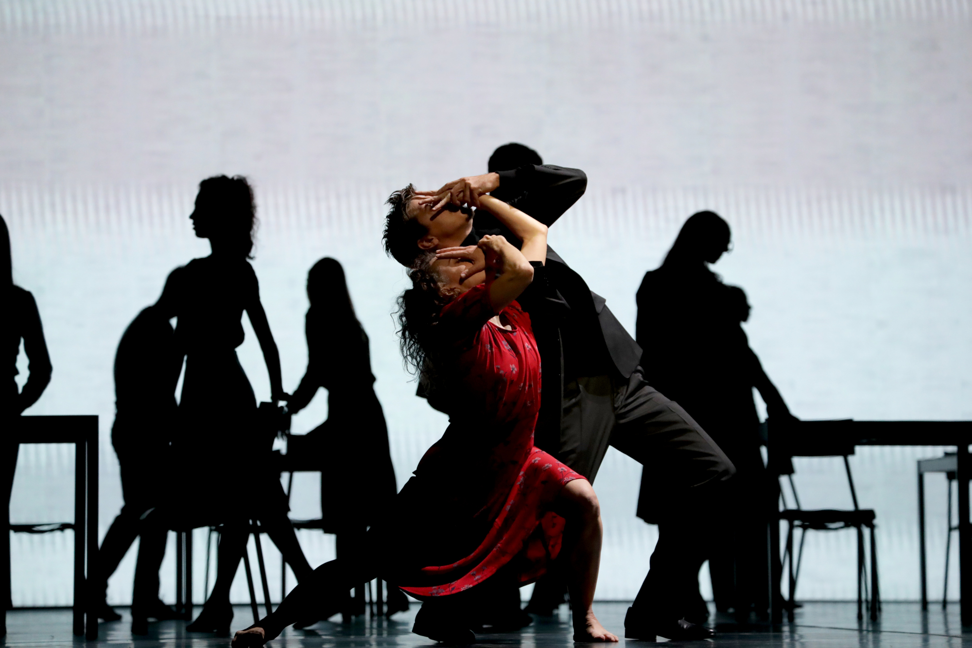 Antonella Albano e Fabrizio Falco - ph. credit Brescia/Amisano - Teatro alla Scala