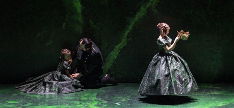 Foto | De Nationale Opera ©Martin Walz