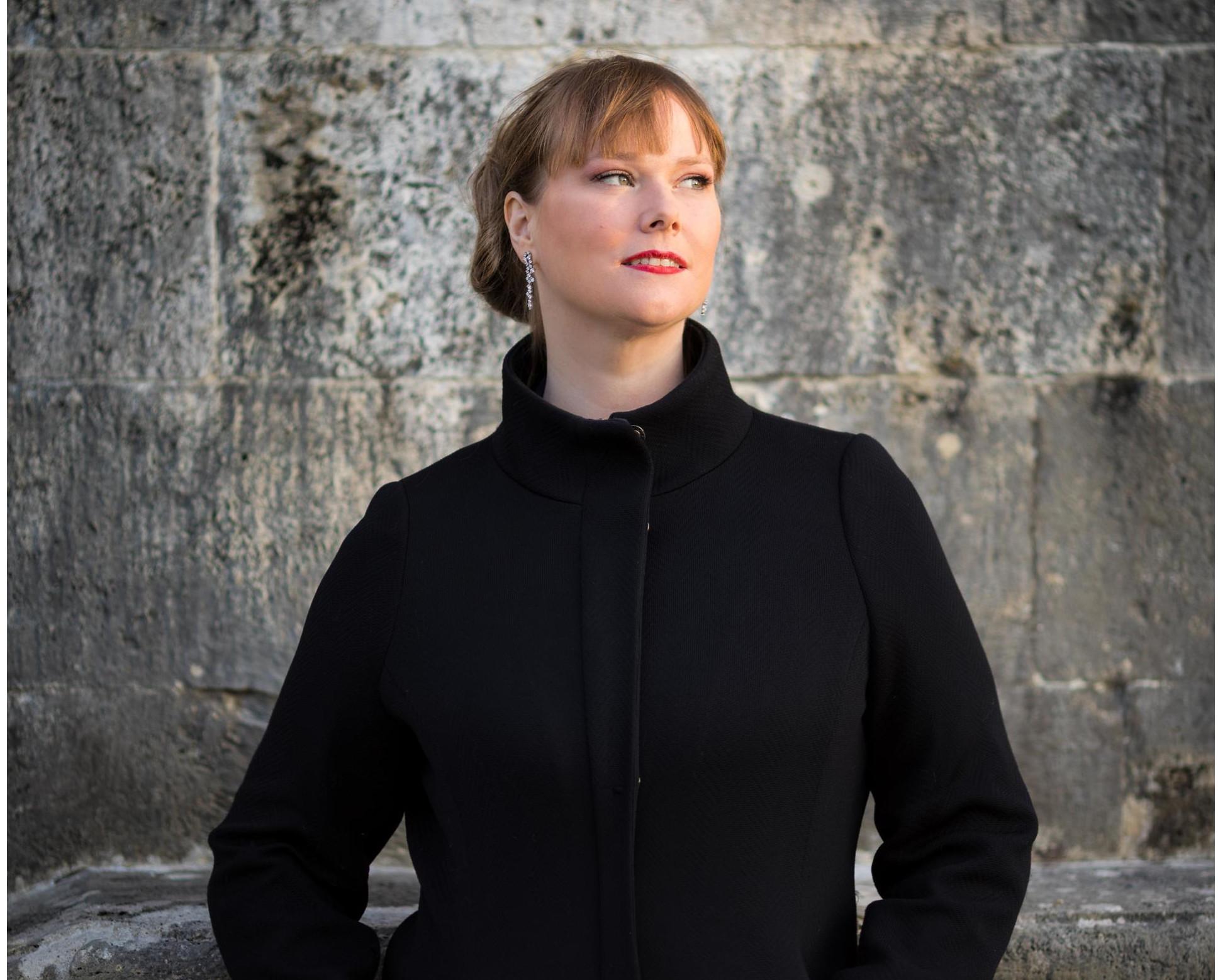 Jessica Pratt, foto Alessandro Moggi