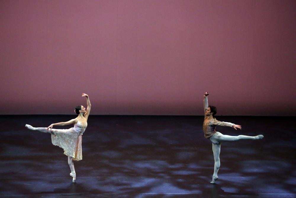 Nicoletta Manni e Timofej Andrijashenko - ph. credit Brescia/Amisano - Teatro alla Scala