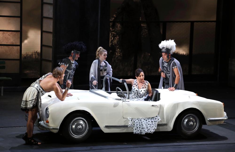 Rosa Feola - ph. credit Brescia/Amisano - Teatro alla Scala
