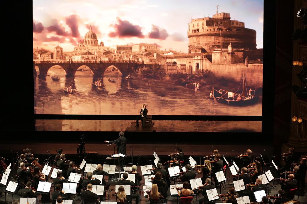 Roberto Alagna - ph. credit Brescia/Amisano - Teatro alla Scala