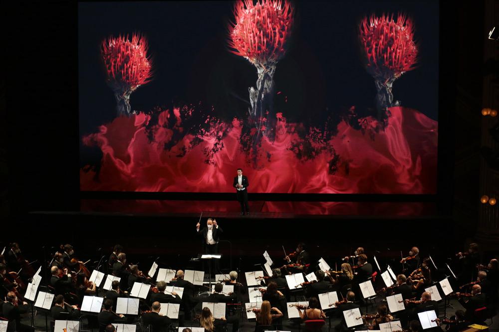 Piotr Beczala - ph. credit Brescia/Amisano - Teatro alla Scala