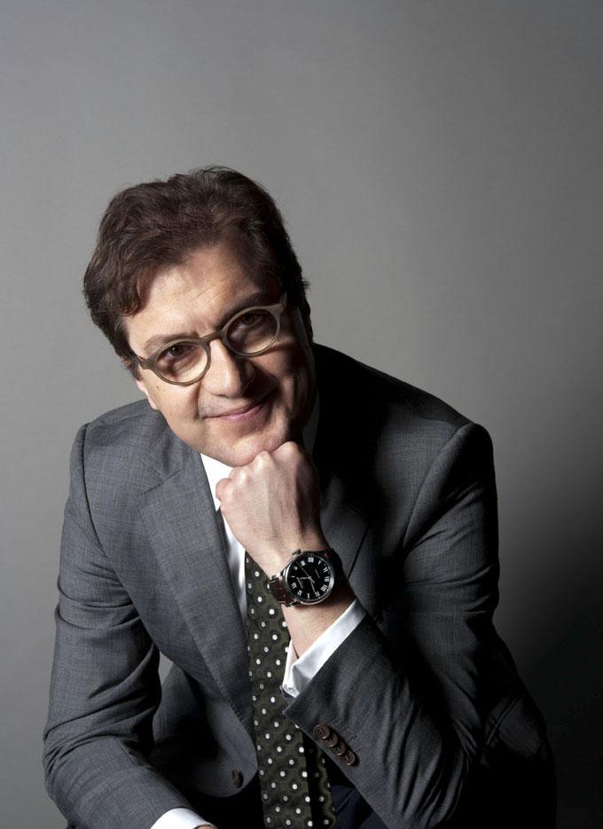 Serge Dorny - ph. Philippe Pierangeli