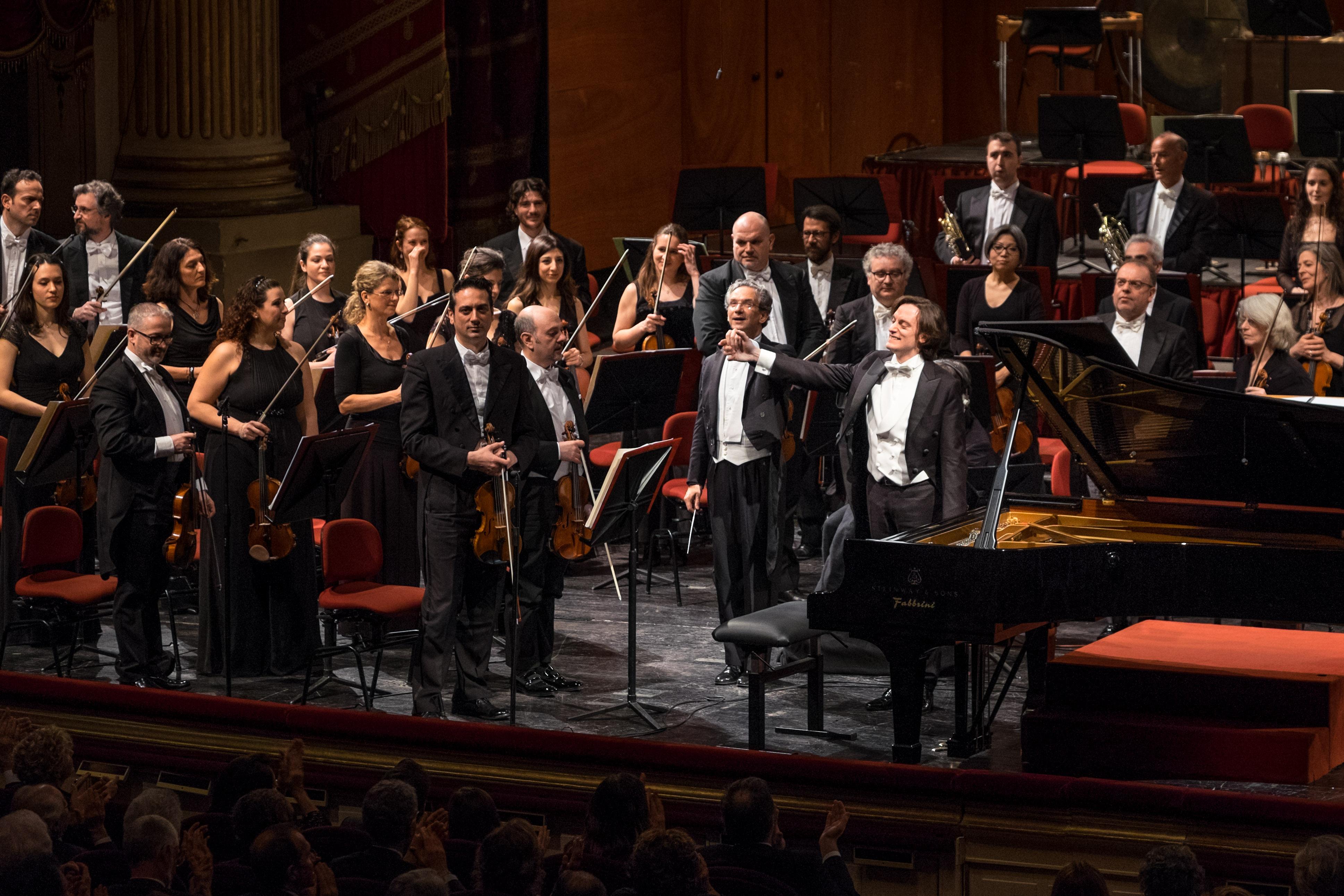 crediti: Filarmonica della Scala