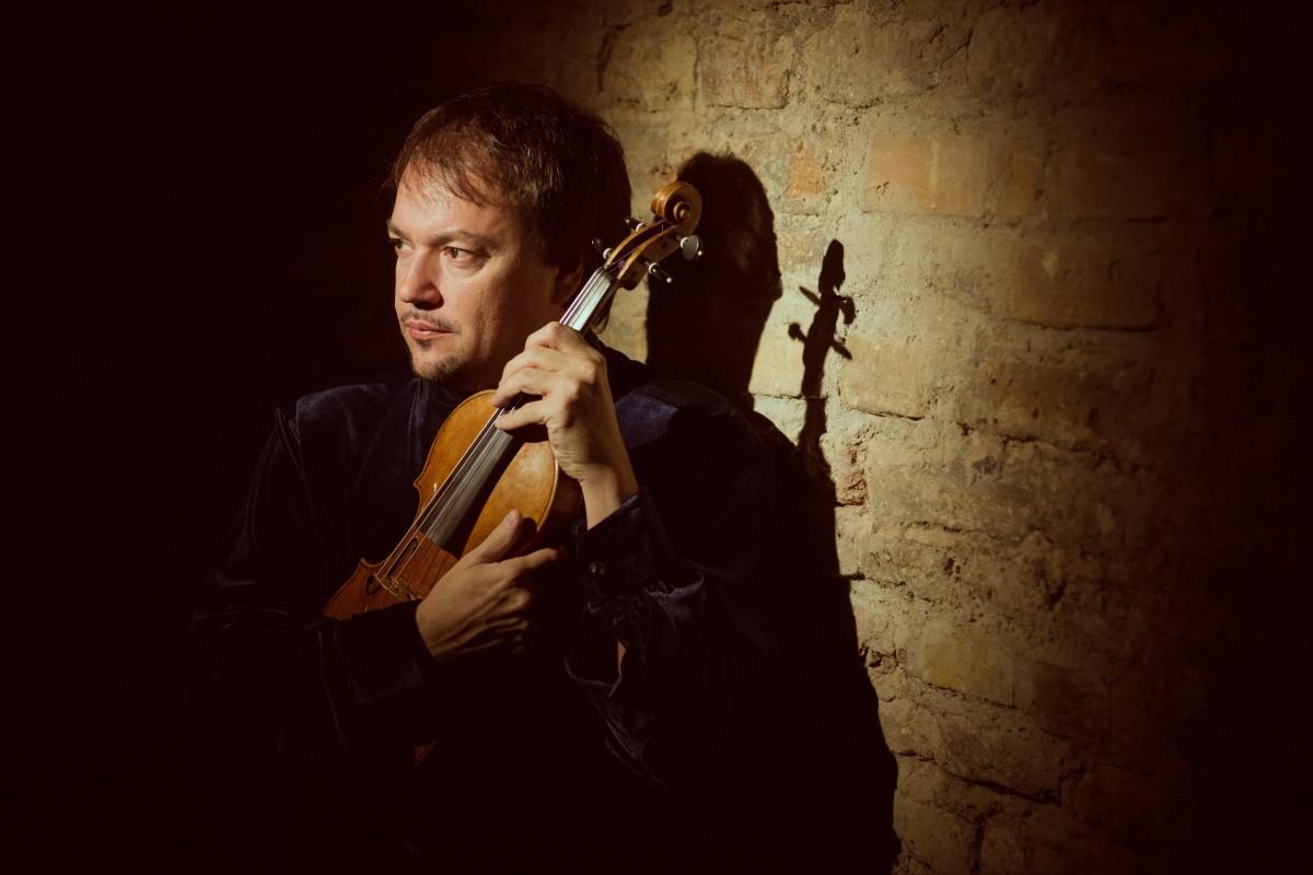 Sergej Krylov (foto Evgeny Evtukhov)