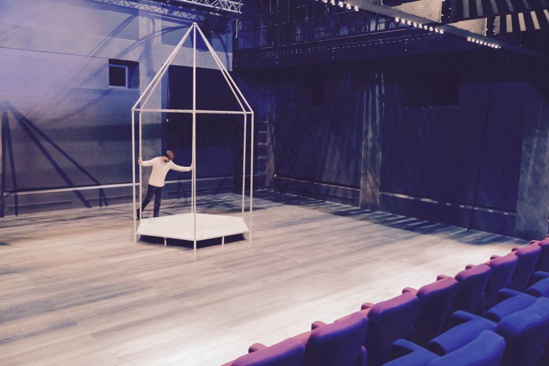 Il Teatro - ph. Sveta Kuskova