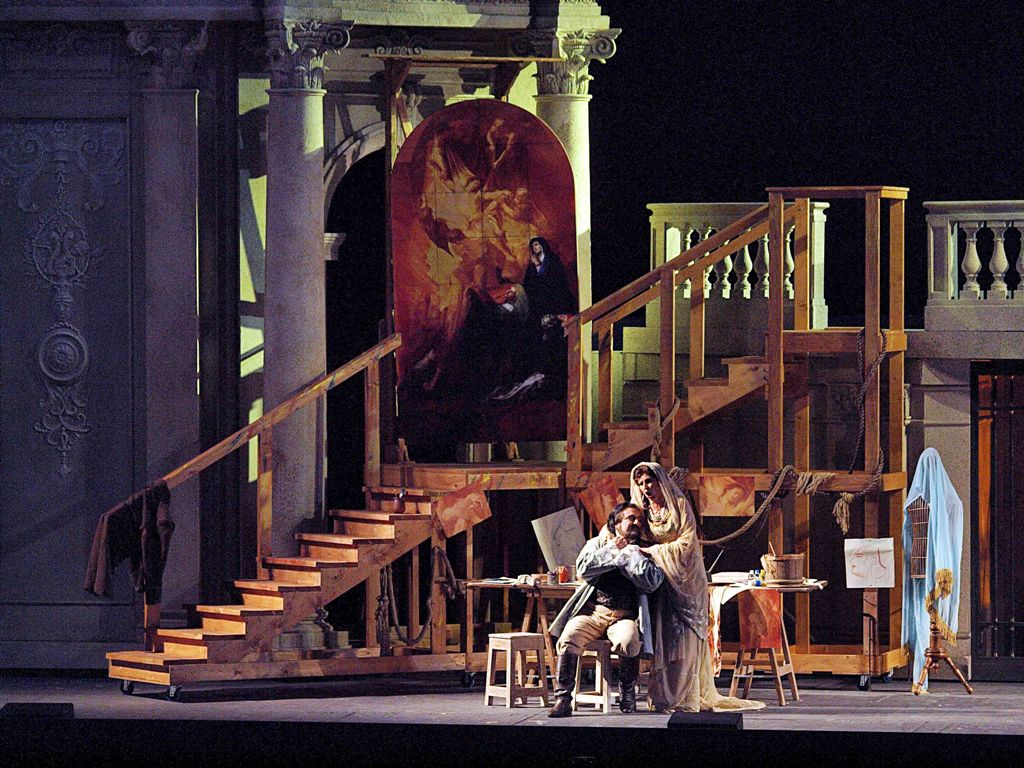 Tosca - Festival Pucciniano