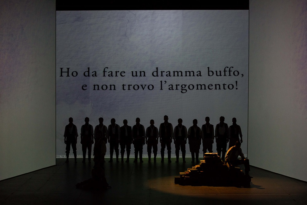 Coro e Vittorio Prato - ph. Alessia Santambrogio
