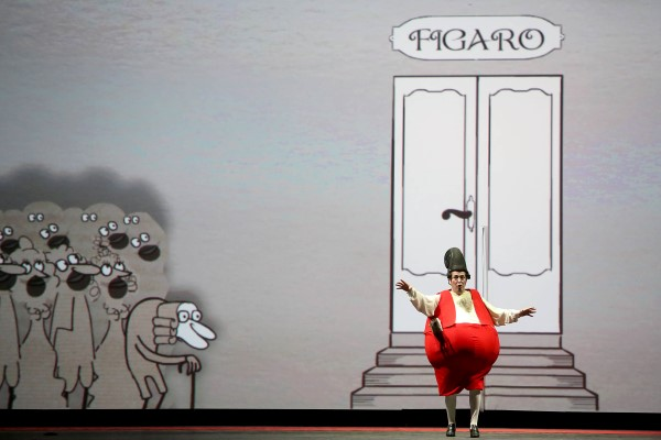 Teatrale operaclick
