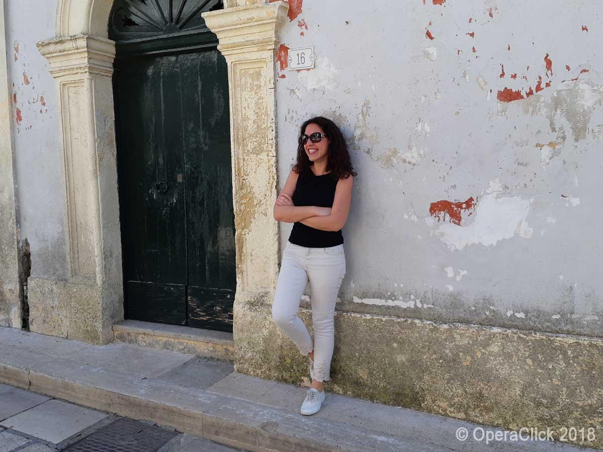 Beatrice Rana a Castiglione d'Otranto