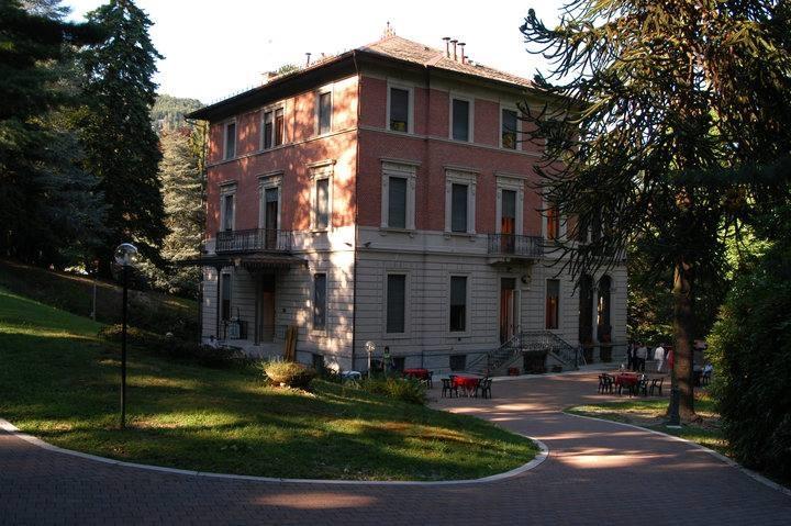 Villa Bernocchi a Premeno (VB)