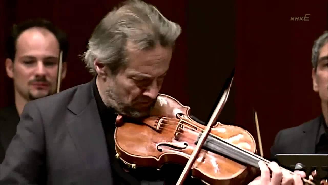 Giuliano Carmignola da youtube