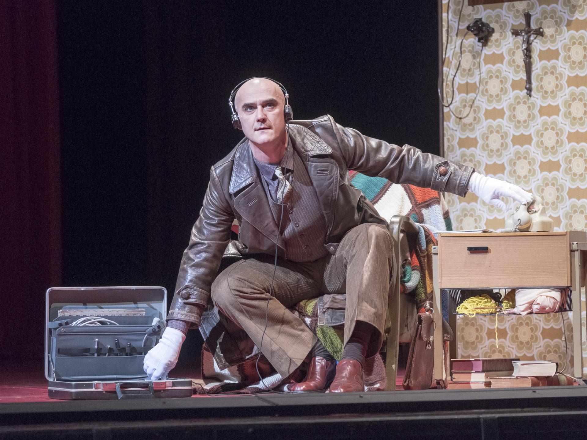 Tiroler Landestheater - La Gioconda - foto@Rupert Larl