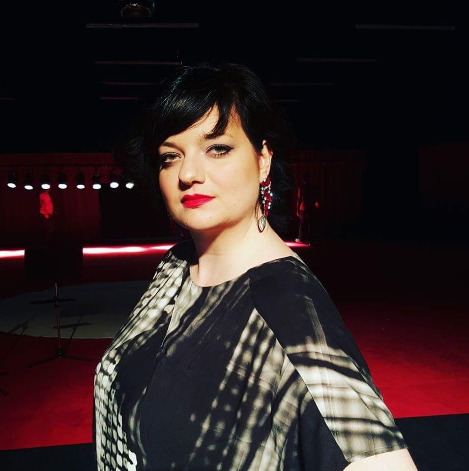 Rebeka Lokar