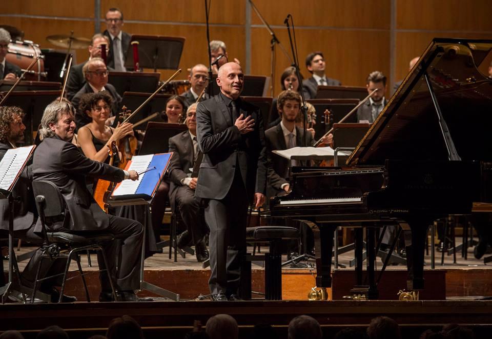 Benedetto Lupo - ph. di Orchestra della Toscana