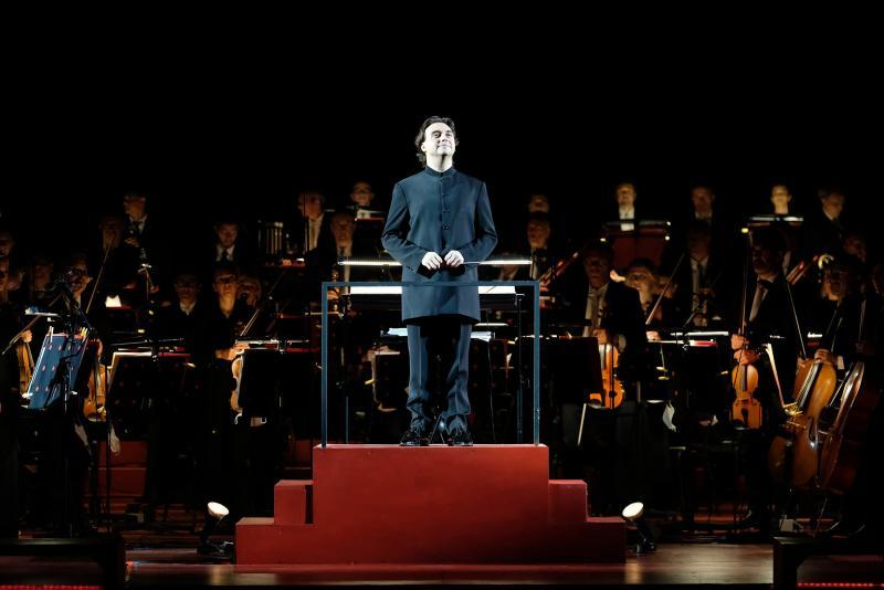 Jordi Bernàcer ©Foto Ennevi/Fondazione Arena di Verona