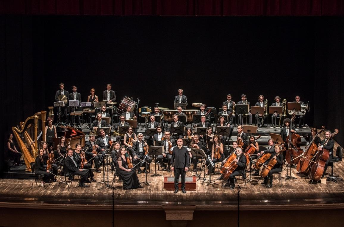 OPV+Angius Teatro Verdi Padova