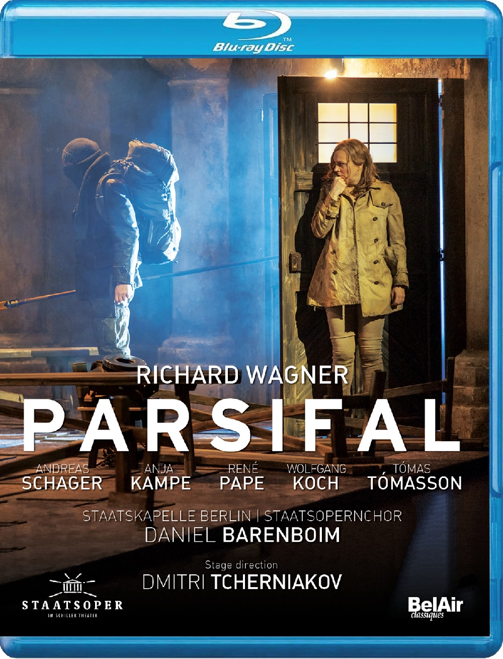 cover del dvd versione Blu-Ray