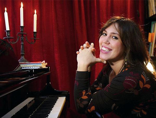 Foto dal sito del Teatro