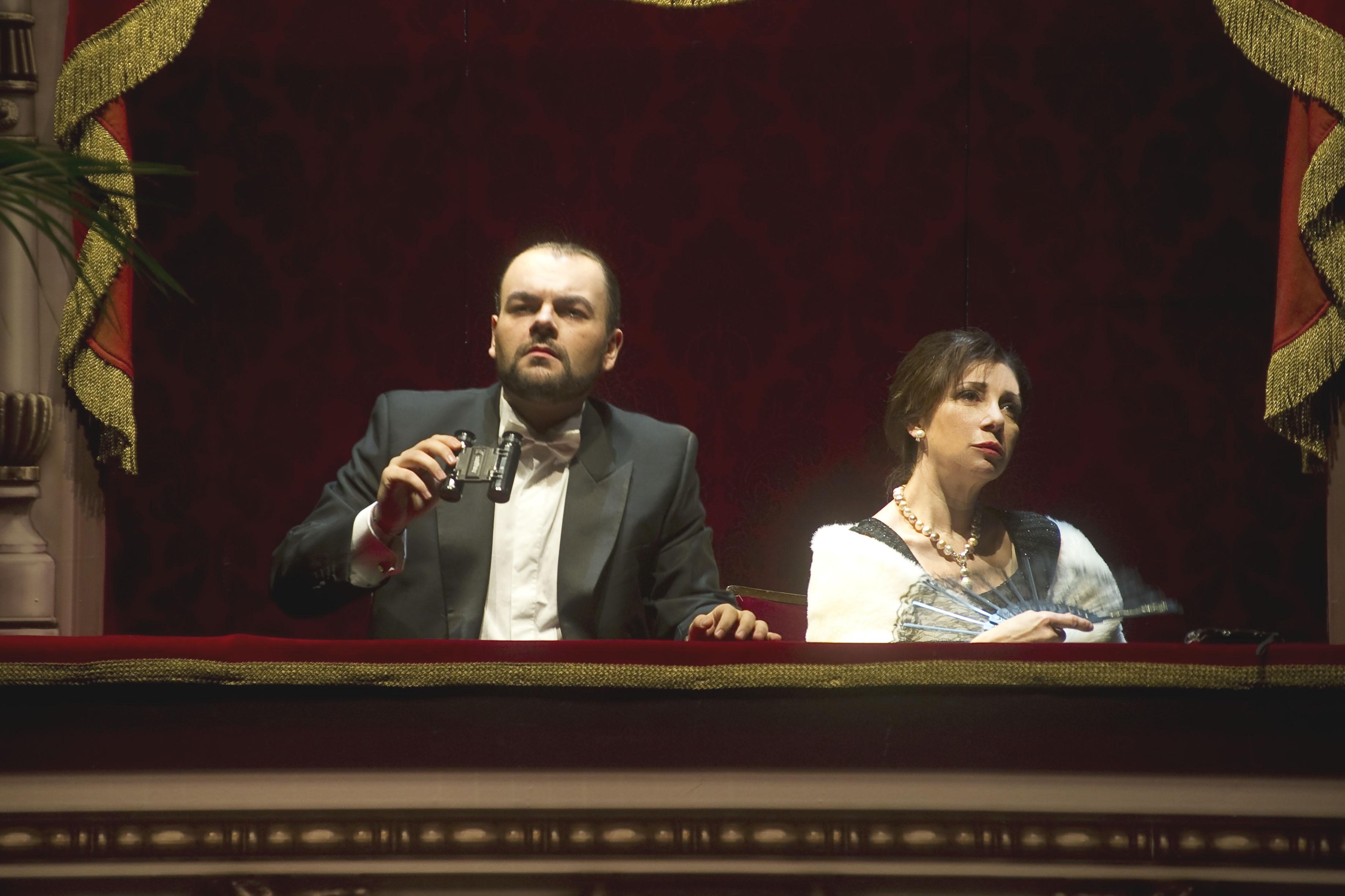 Novara - Teatro Coccia: