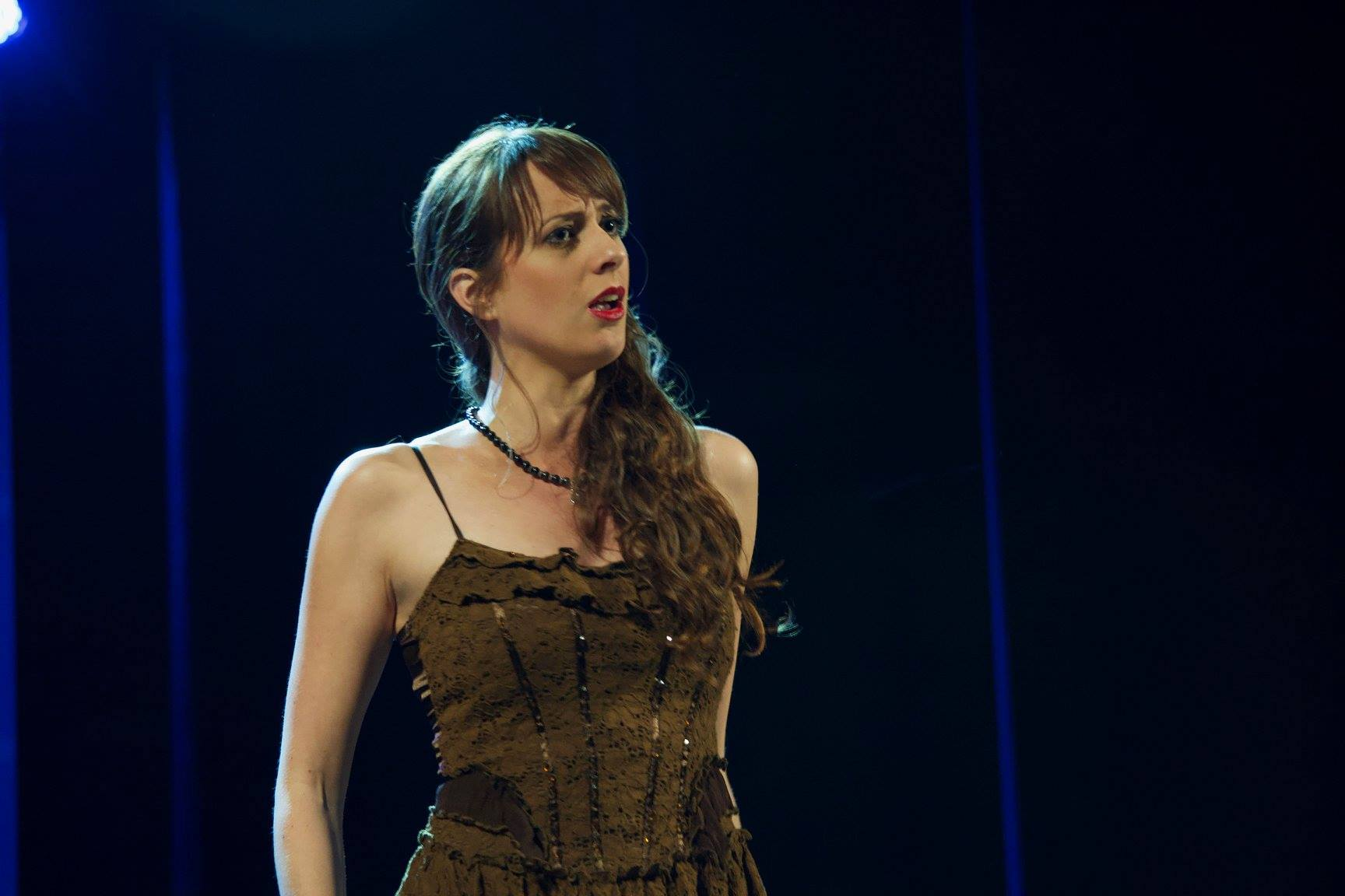 seconda classificata il soprano francese Marie-Pierre Roy