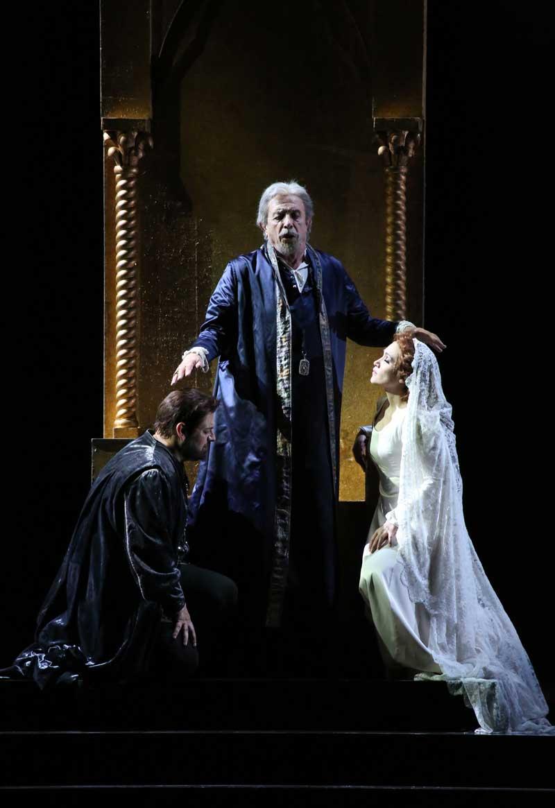 credit Marco Brescia / Teatro alla Scala