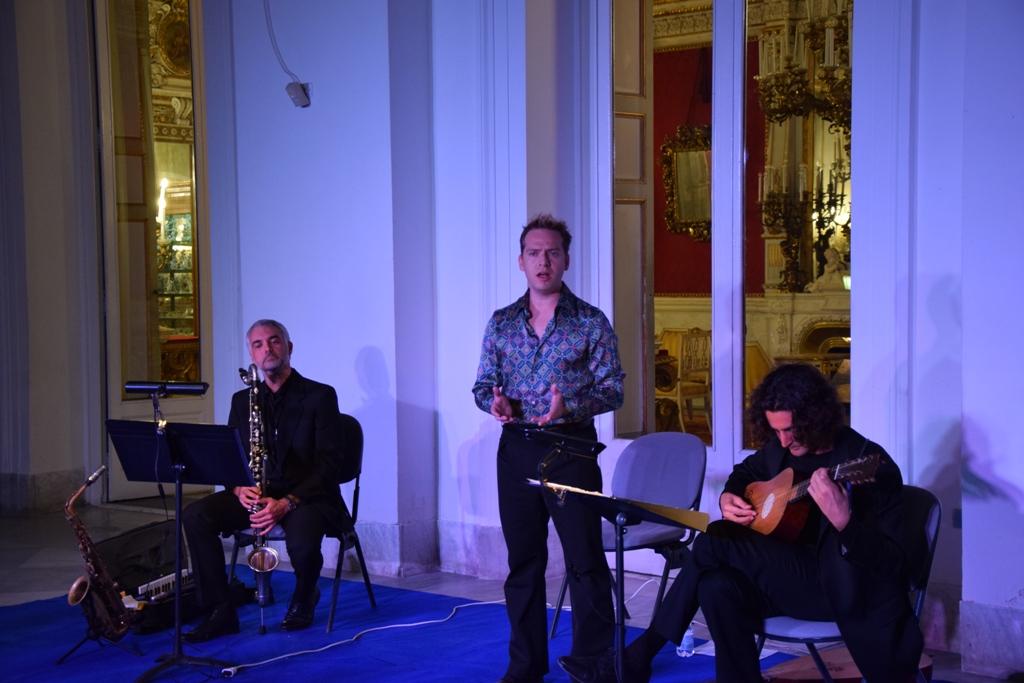 Foto Pietà de' Turchini - Fondazione