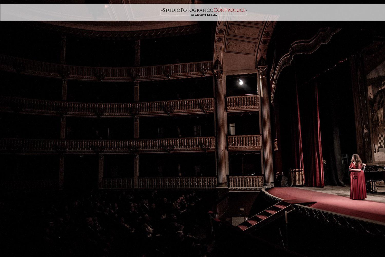 Alessia Panza vincitrice del I premio - credits Studio Controluce di Giuseppe De Seta