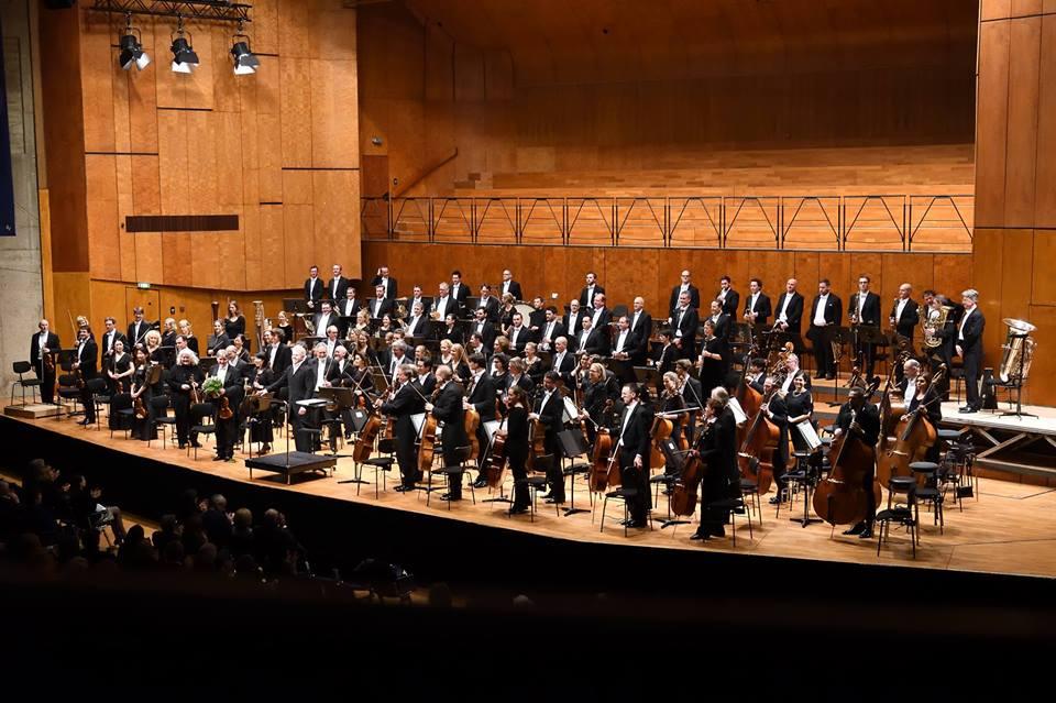 Stuttgarter Philarmoniker - Foto dalla pagina Facebook della Società dei Concerti di Milano
