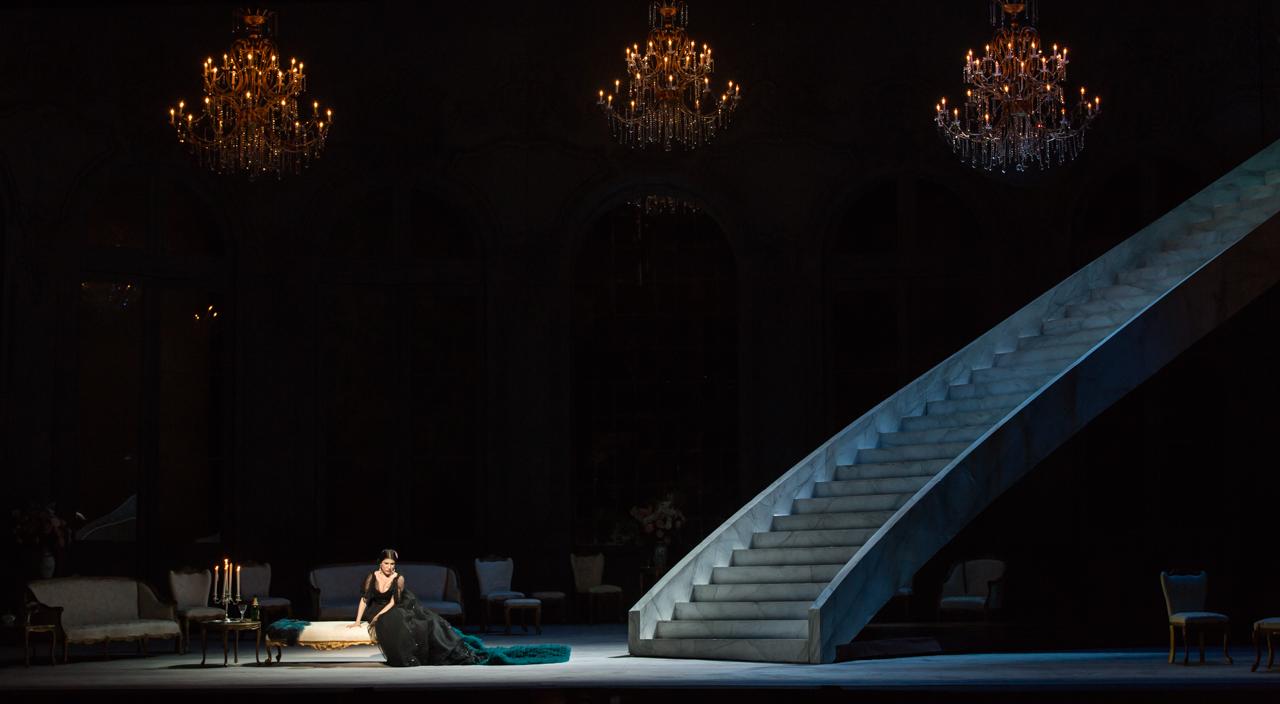 Foto: Yasuko Kageyama-Opera Roma